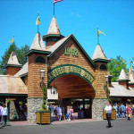 Historic-Canobie-Lake-amusement-park-entrance