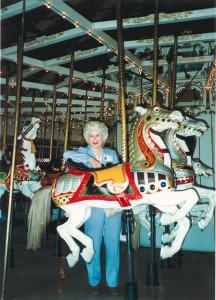 Marianne-Stevens-Looff-carousel-1997-Long-Beaech