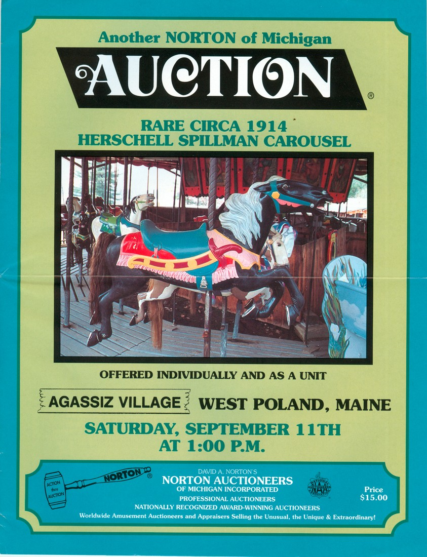 Agassiz-Village-W-Poland-Herschell-carousel-auction