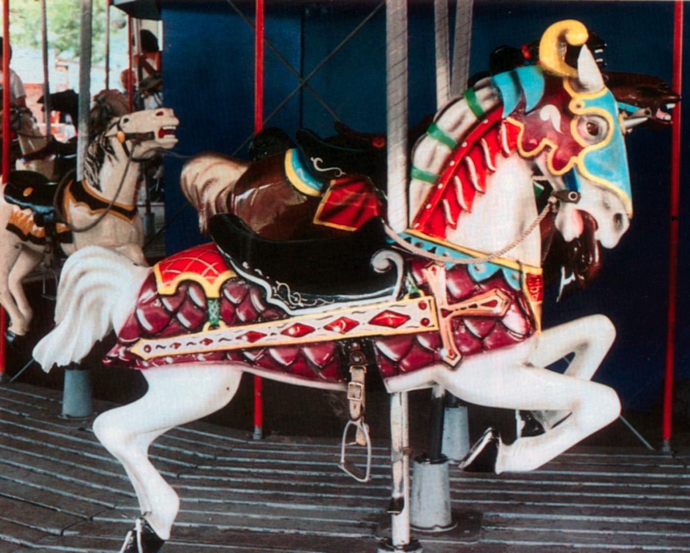 Camden-Park-WV-Spillman-carousel-lost