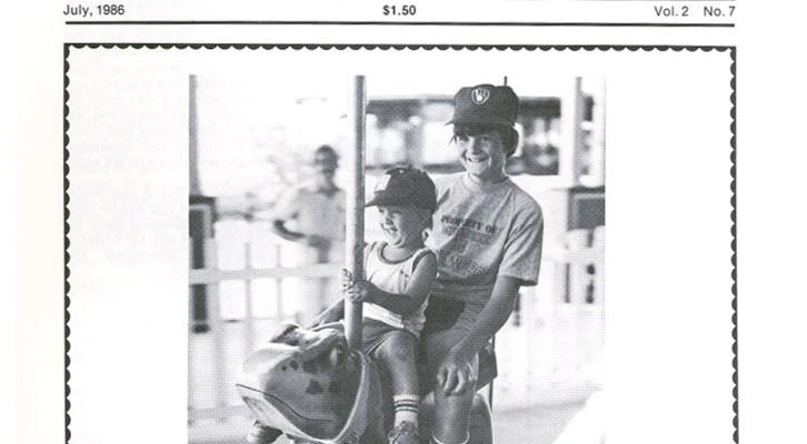 CN&T No. 7, Vol. 2 - July 1986