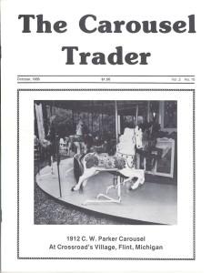 Carousel-News-10_1986-cover-C-W-Parker-Flint-MI