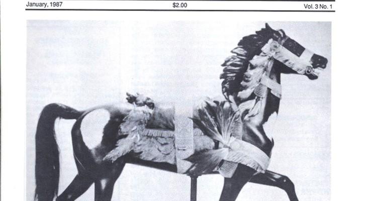 CN&T No. 1, Vol. 3 - January 1987