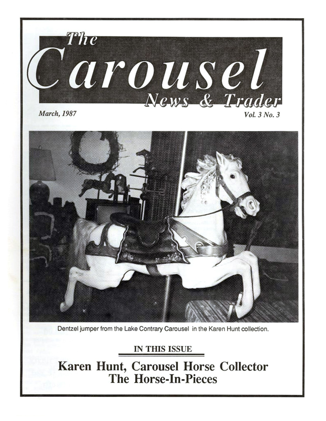 Carousel-News-cover-03_1987-Lake-Contrary-Park-Dentzel-jumper