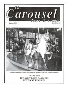 Carousel-News-cover-08_1987-Faust-Park-St-Louis-Dentzel