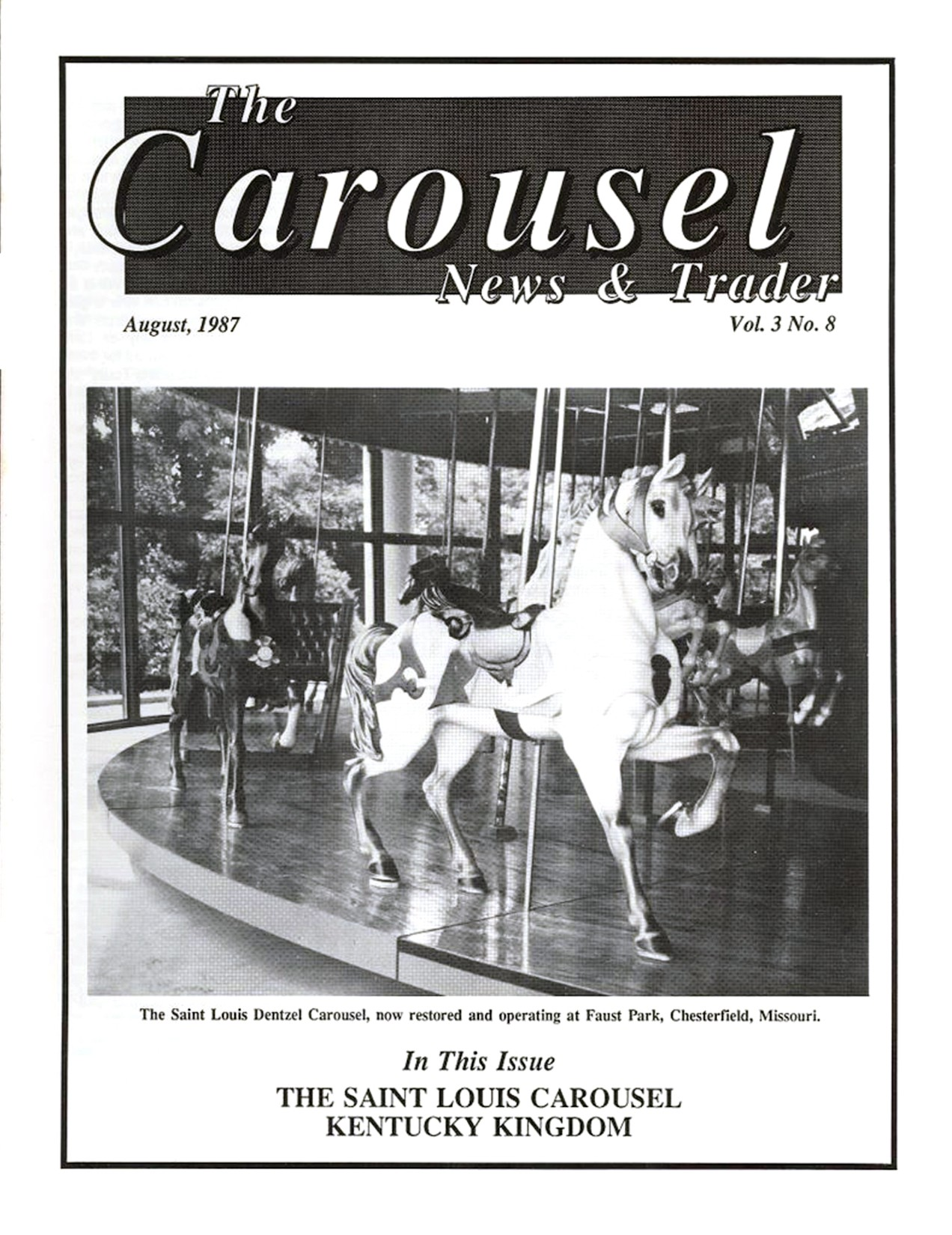 Carousel-News-cover-08_1987-Faust-Park-St-Louis-Dentzel