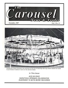 Carousel-News-cover-11_1987-Kaydeross-Illions-carousel-sold