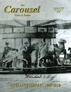 Carousel-News-cover-9-25th-Anniversary-1876-Looff-Coney-Island-Sept-2010