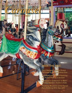 Carousel-news-cover-1-Historic-Columbus-Zoo-Illions-Carousel-January-2012