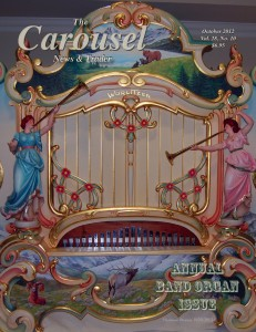 Carousel-news-cover-10-Wurlitzer-165-carousel-band-organ-October-2012
