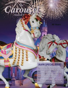 Carousel-news-cover-11-Historic-Disneyland-carousel-November-2012