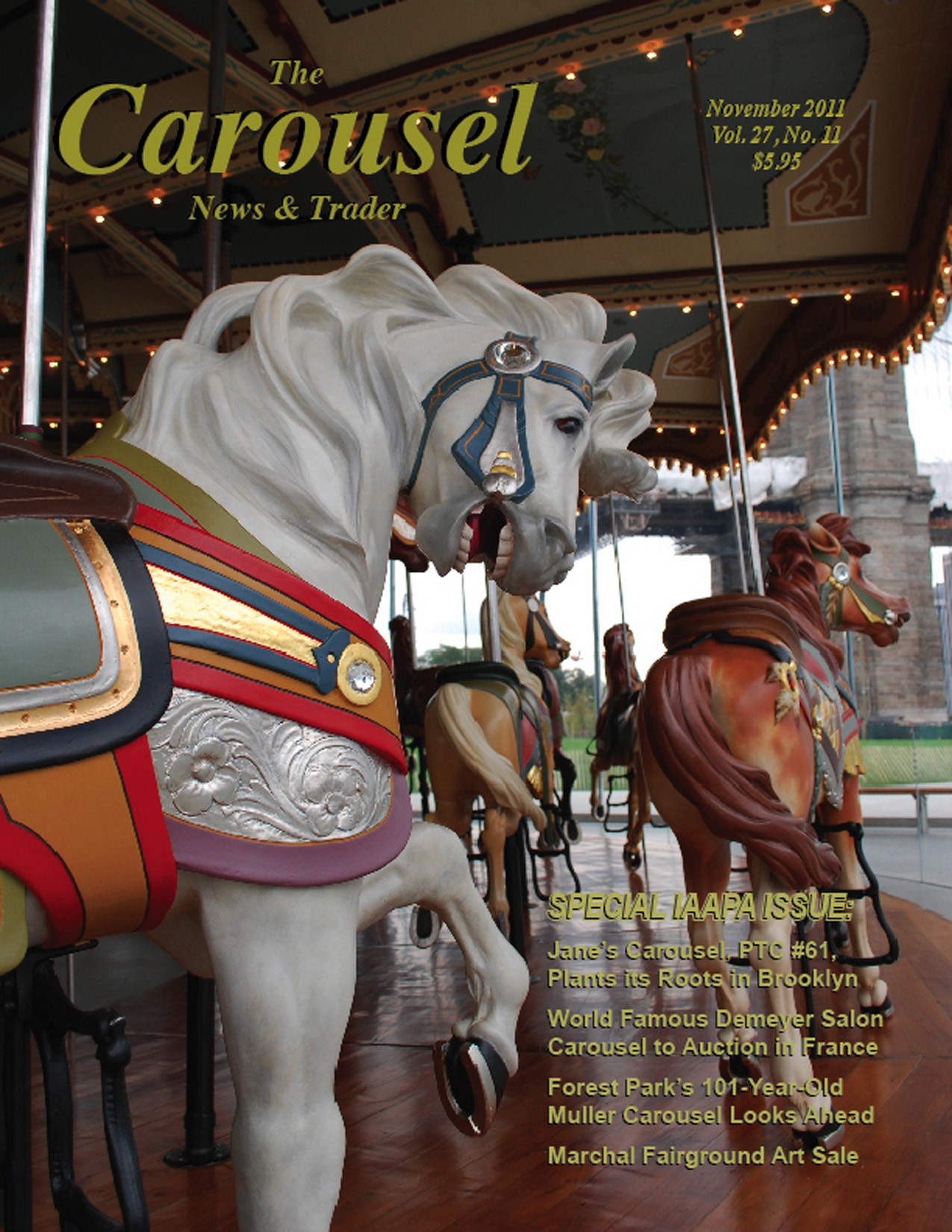 Carousel-news-cover-11-PTC-61-Janes-Carousel-November-2011