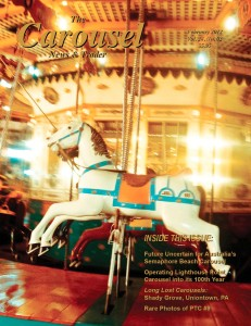 Carousel-news-cover-2-Historic-Semaphore-Australia-carousel-February-2012