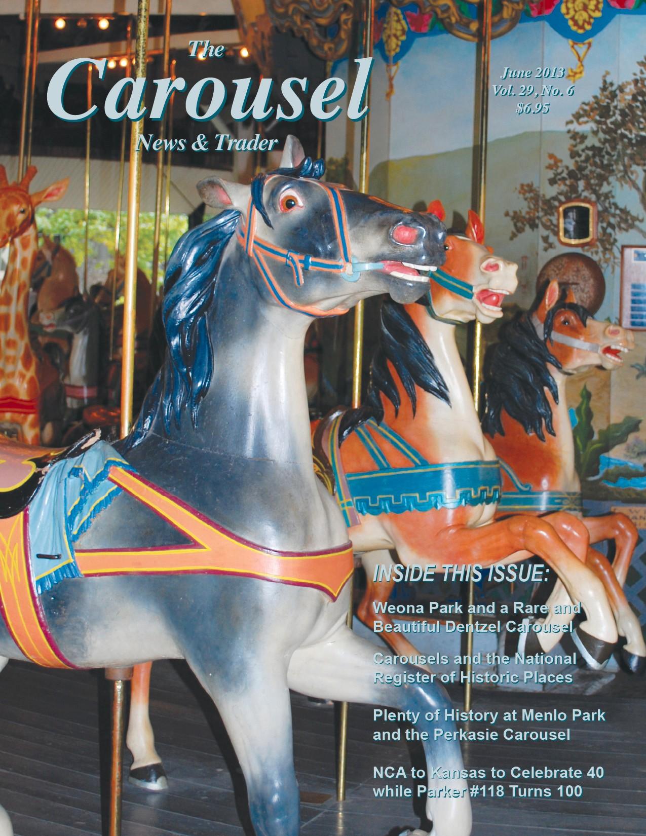 Carousel-news-cover-6-Pen-Argyl-Weona-Park-carousel-June-2013