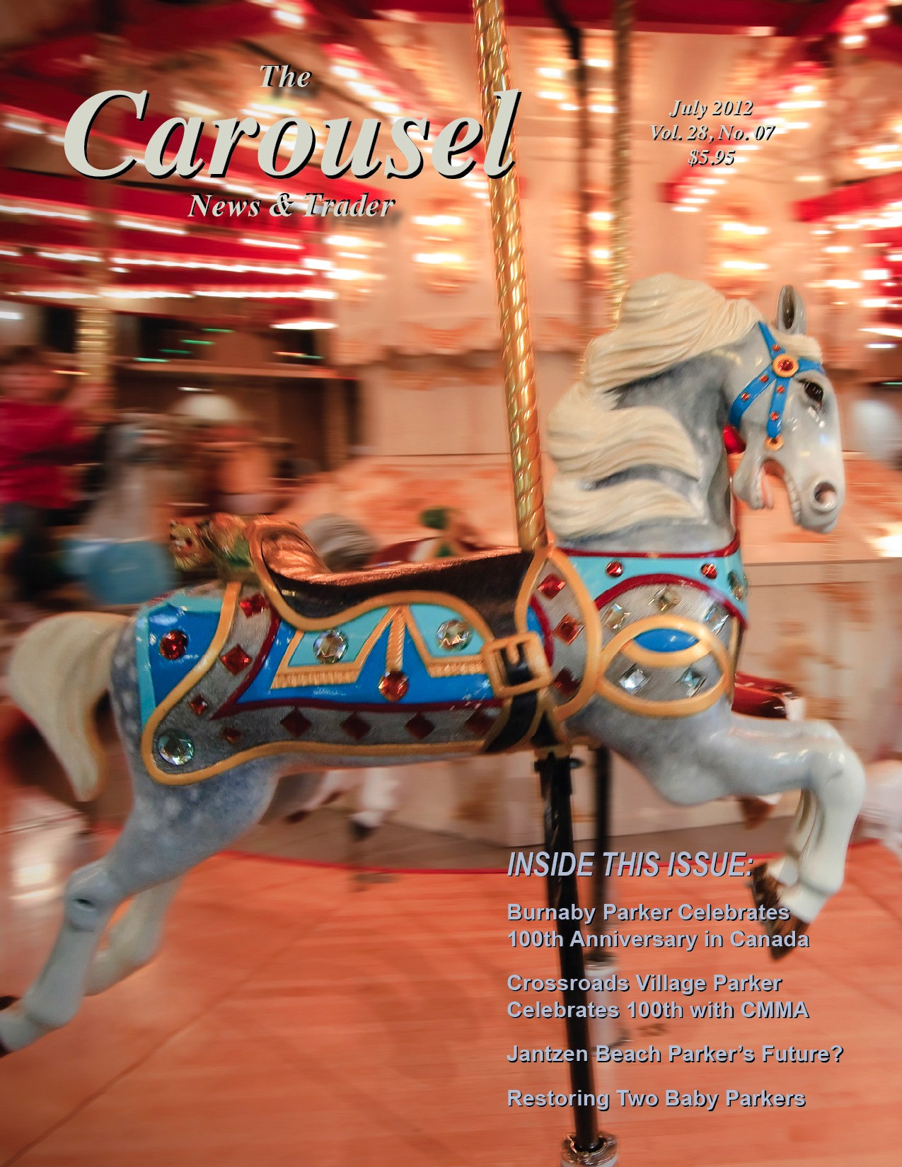 CN&T Vol. 28, No. 7 – July, 2012