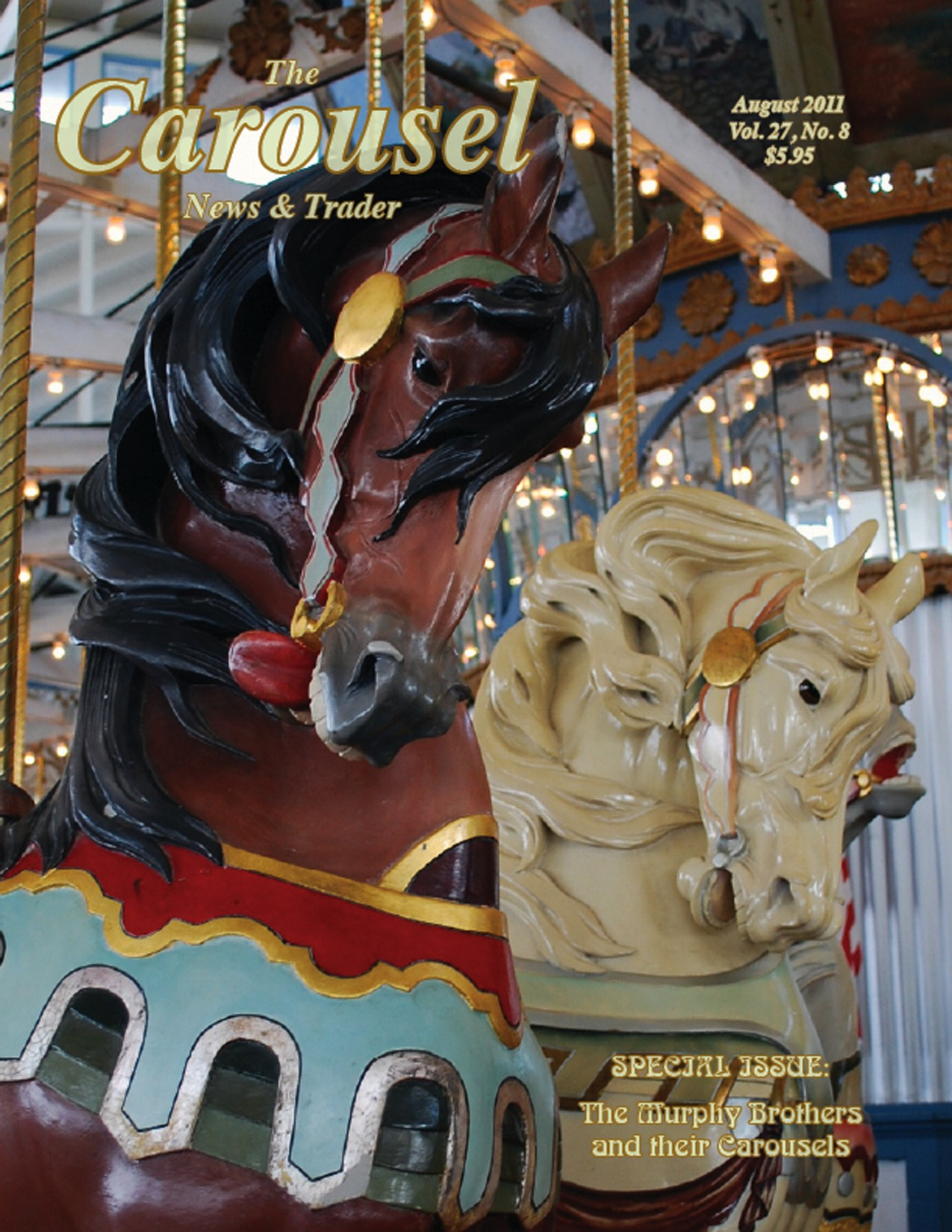 Carousel-news-cover-8-Murphy-Brothers-carousel-builders-history-August-2011