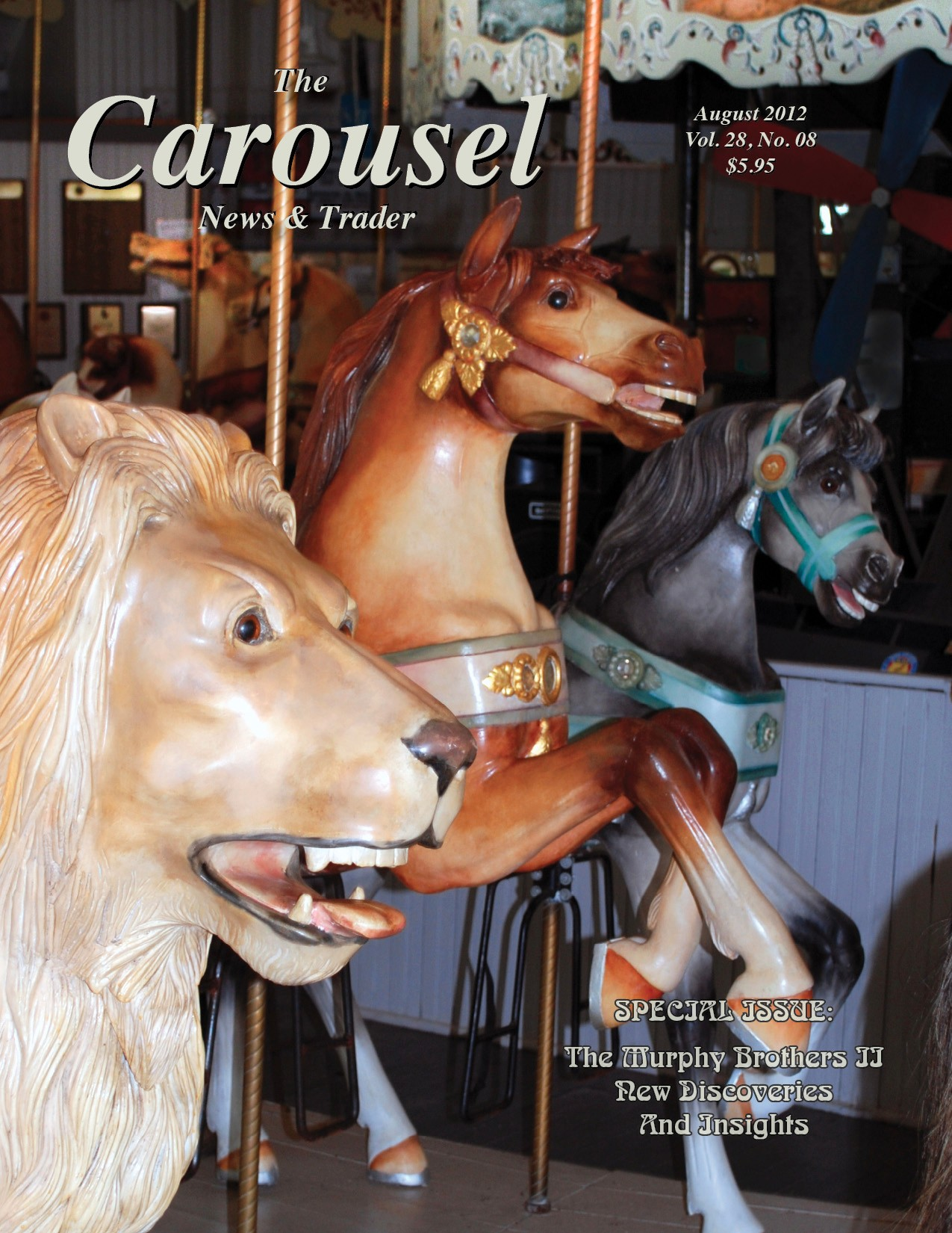 Carousel-news-cover-8-Murphy=Bros-Carousel-History-2-August-2012