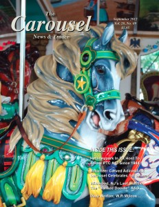 Carousel-news-cover-9-Hersheypark-Carousel-Horse-September-2012