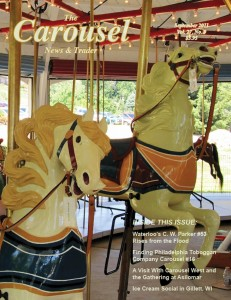 Carousel-news-cover-9-Historic-Waterloo-WI-carousel-September-2011