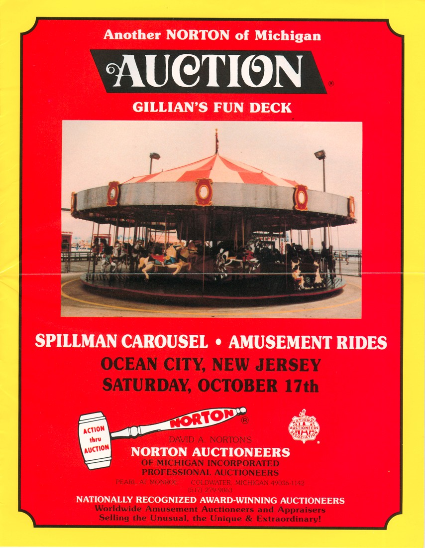 GilliansFun-Deck-Ocean-City-carousel-auction