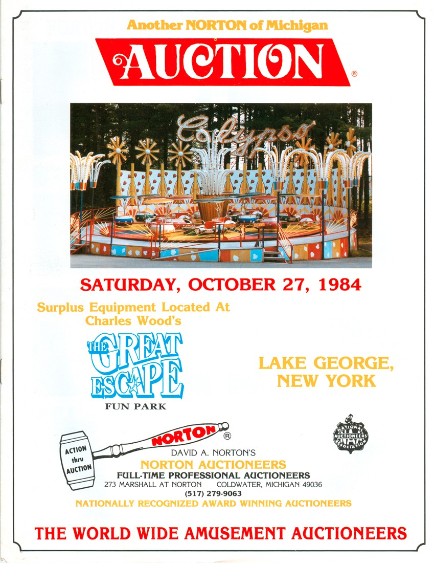 Great-Escape-Fun-Park-Lake-George-Auction-brochure