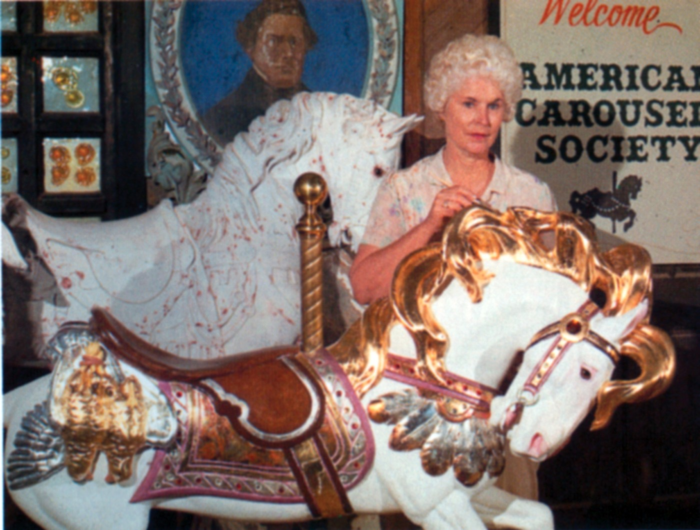 Marianne-Stevens-Looff-gamebird-carousel-horse-12-01