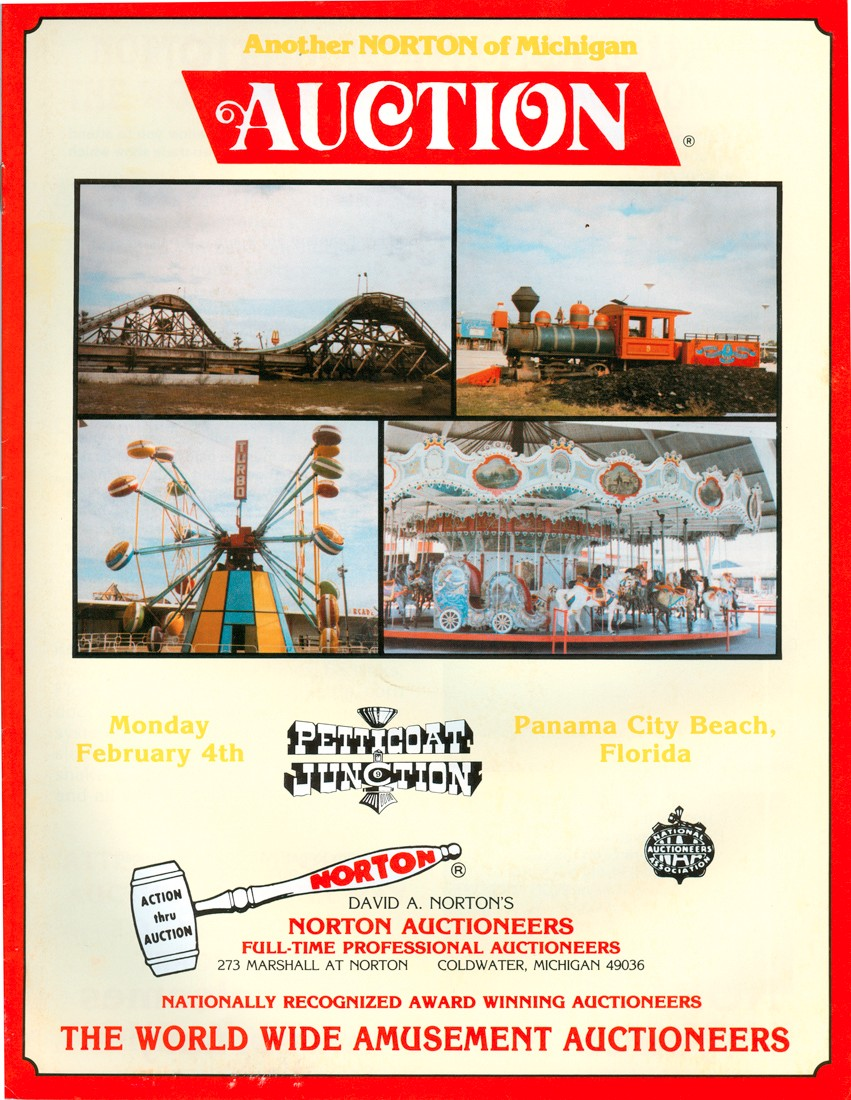 Petticoat-Junction-Panama-City-PTC-59-auction