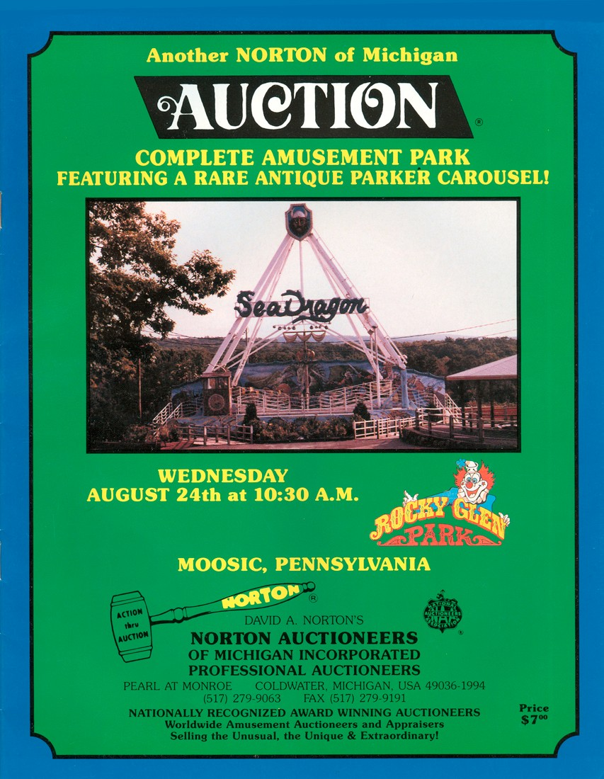 Rocky-Glen-Park-auction-Moosic-PA
