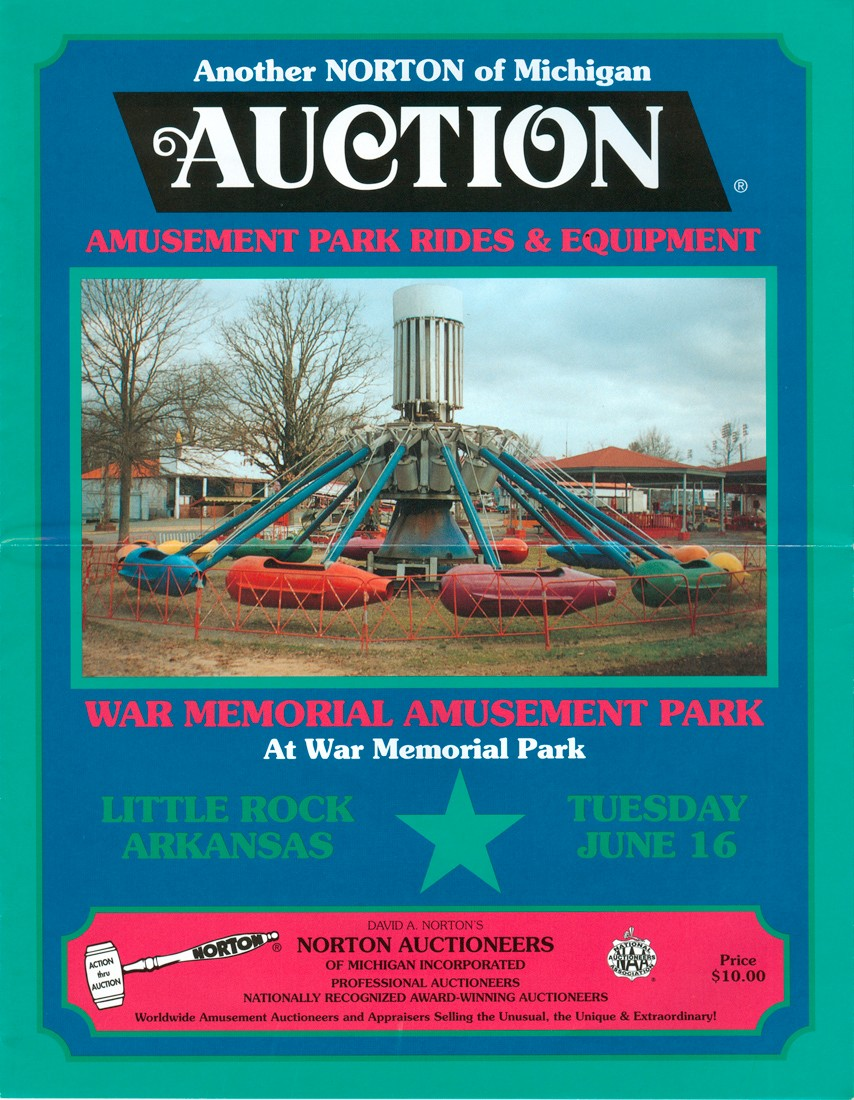 War-Memorial-Park-Little-Rock-Norton-auction