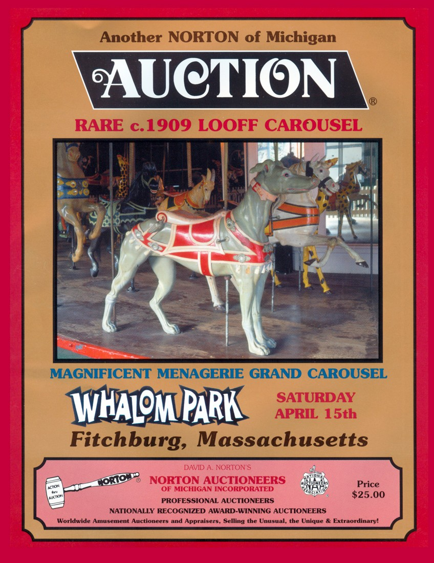 Whalom-Park-Looff-carousel-auction-catalog