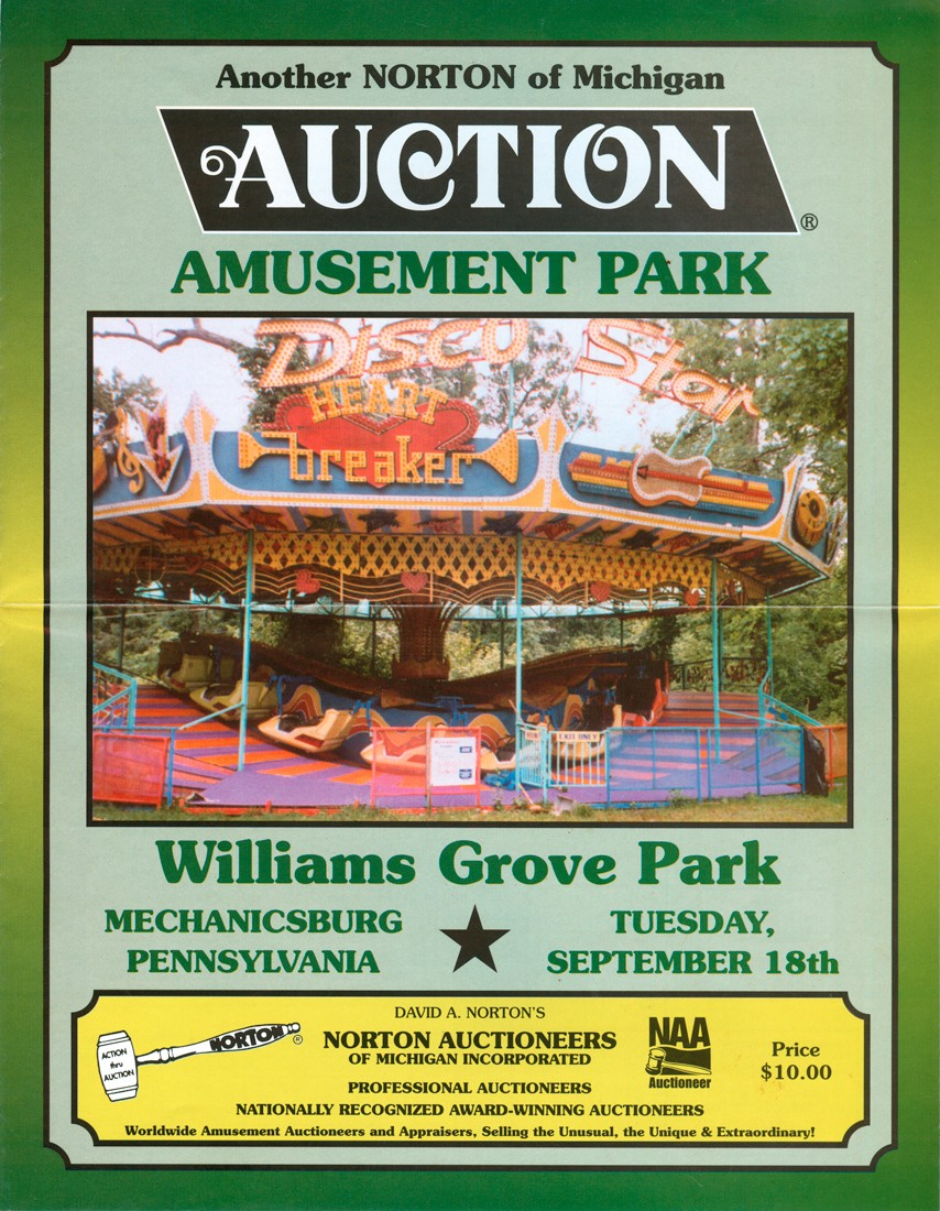 Williams-Grove-Amusement-Park-Auction-Mechanicsburg-PA