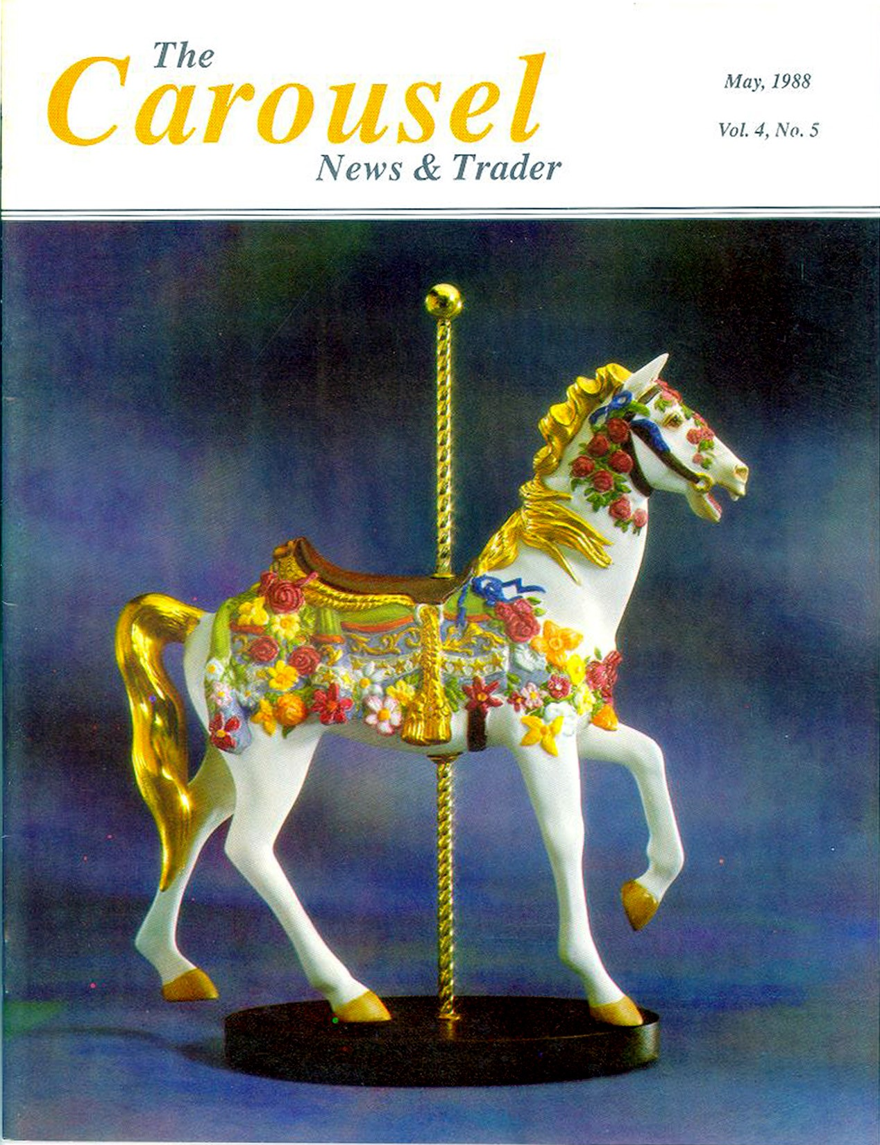cnt_05_1988-cover-Illions-Supreme-Rose-Horse-Miniature