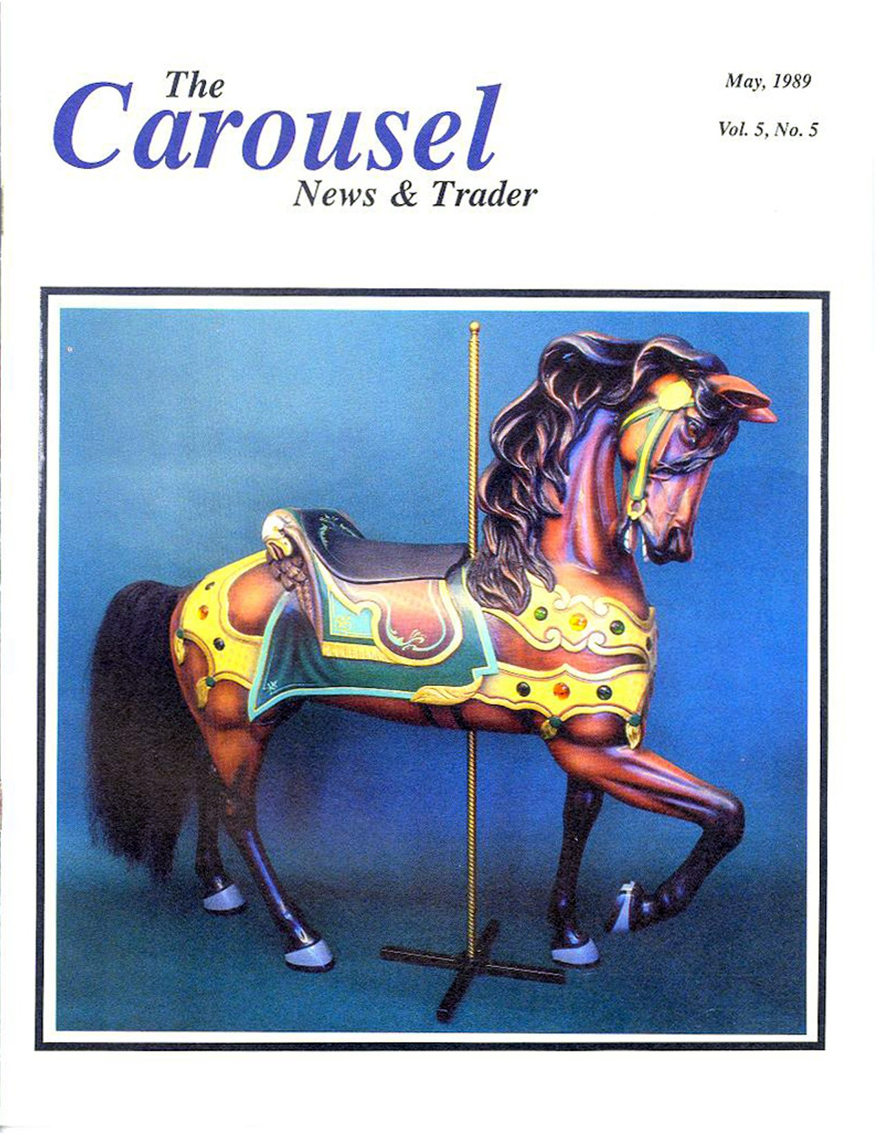 cnt_05_1989-cover-restored-antique-Looff-carousel-horse