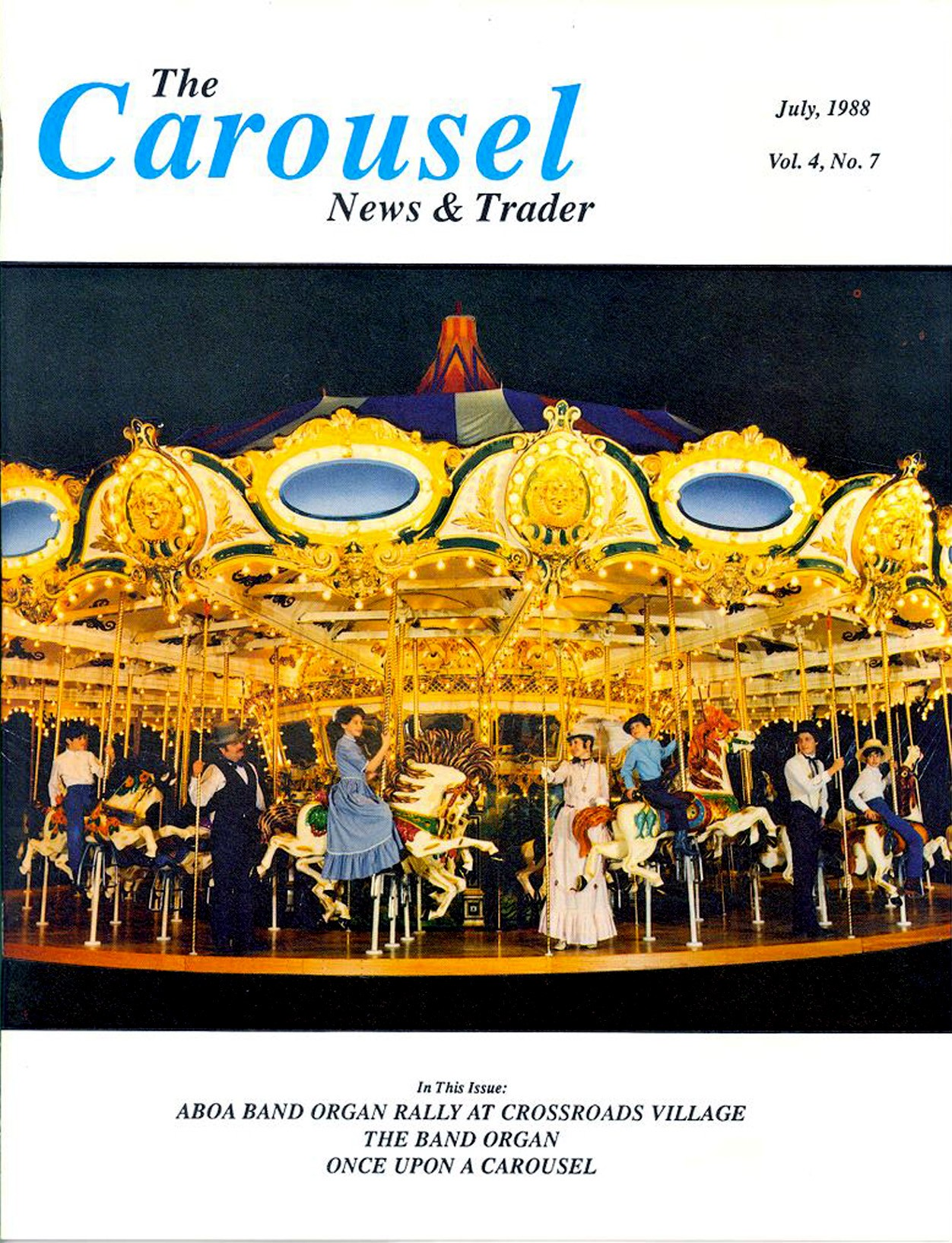 cnt_07_1988-cover-Chance-carouse-to-Seoul-88-Olympics