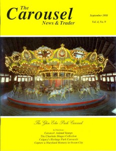 cnt_09_1988-cover-Glen-Echo-Historic-Dentzel-carousel