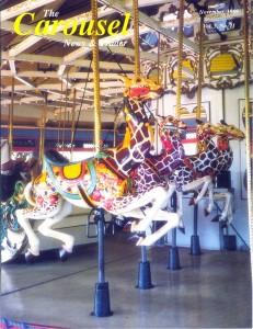 cnt_11_1989-cover-Marianne-Stevens-Looff-menagerie-carousel-Long-Beach