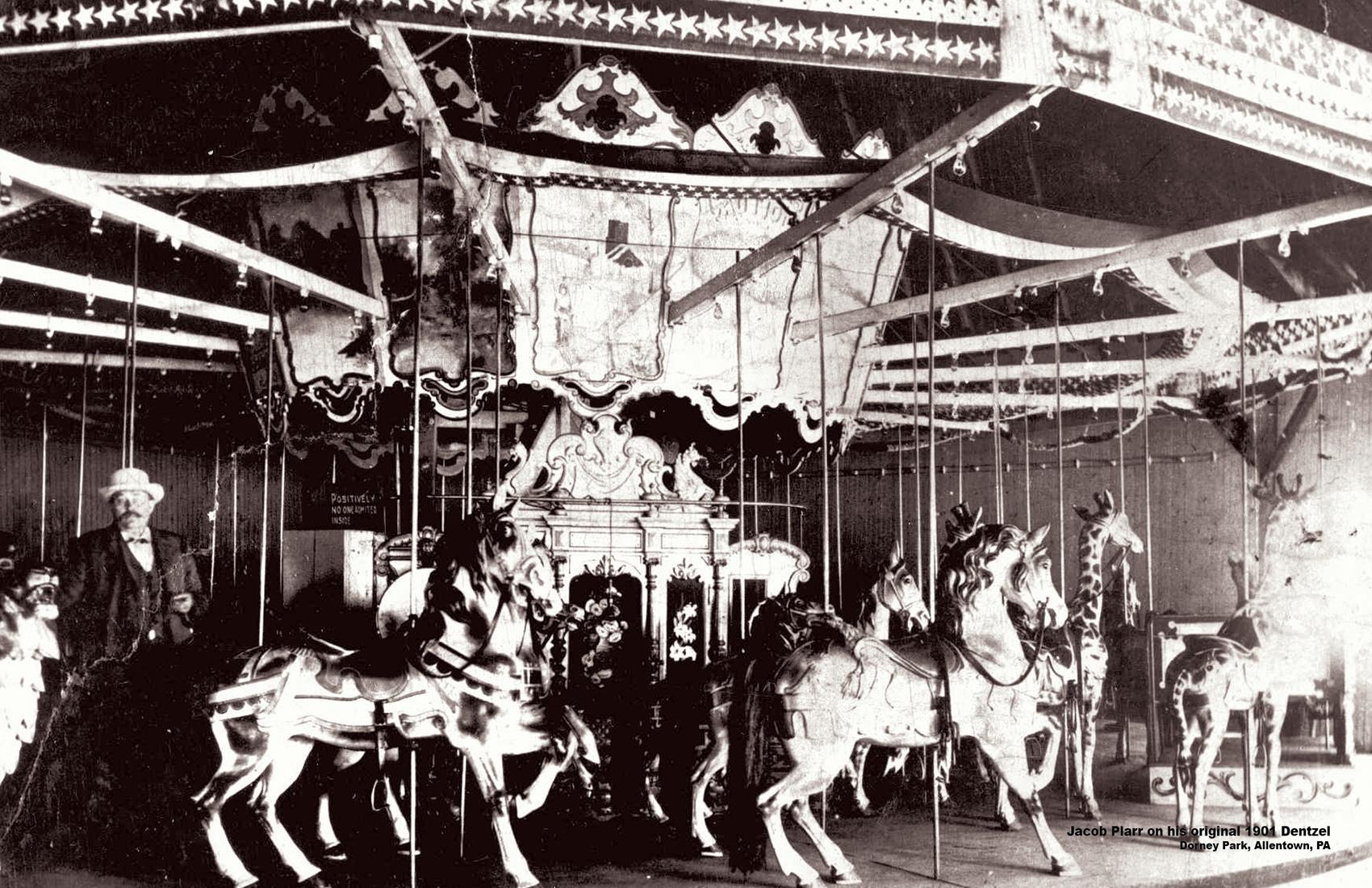 1904-Dentzel-carousel-Dorney-Park-PA-CNT-center-MAY-08