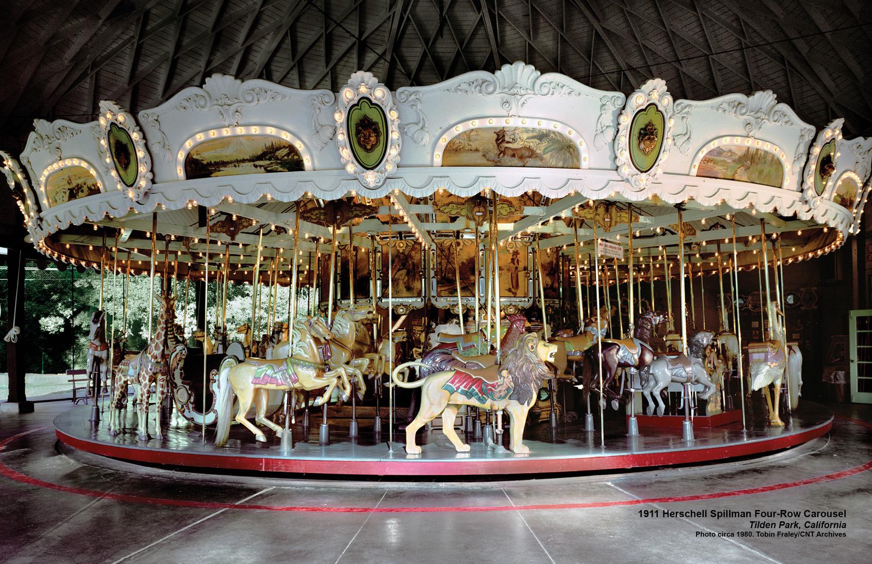 1911-Herschell-Spillman-Tilden-Park-Carousel-CNT-center-DEC-08