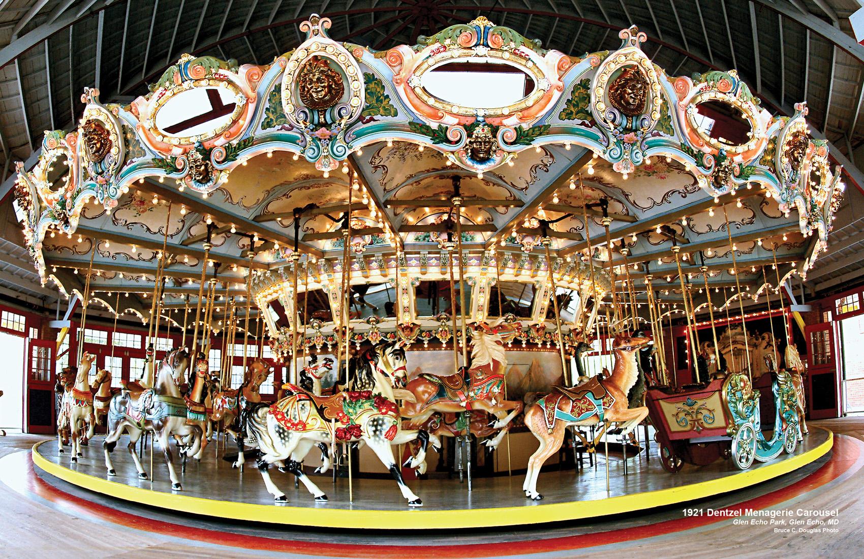 1921-Dentzel-carousel-Glen-Echo-MD-CNT-center-AUG-09