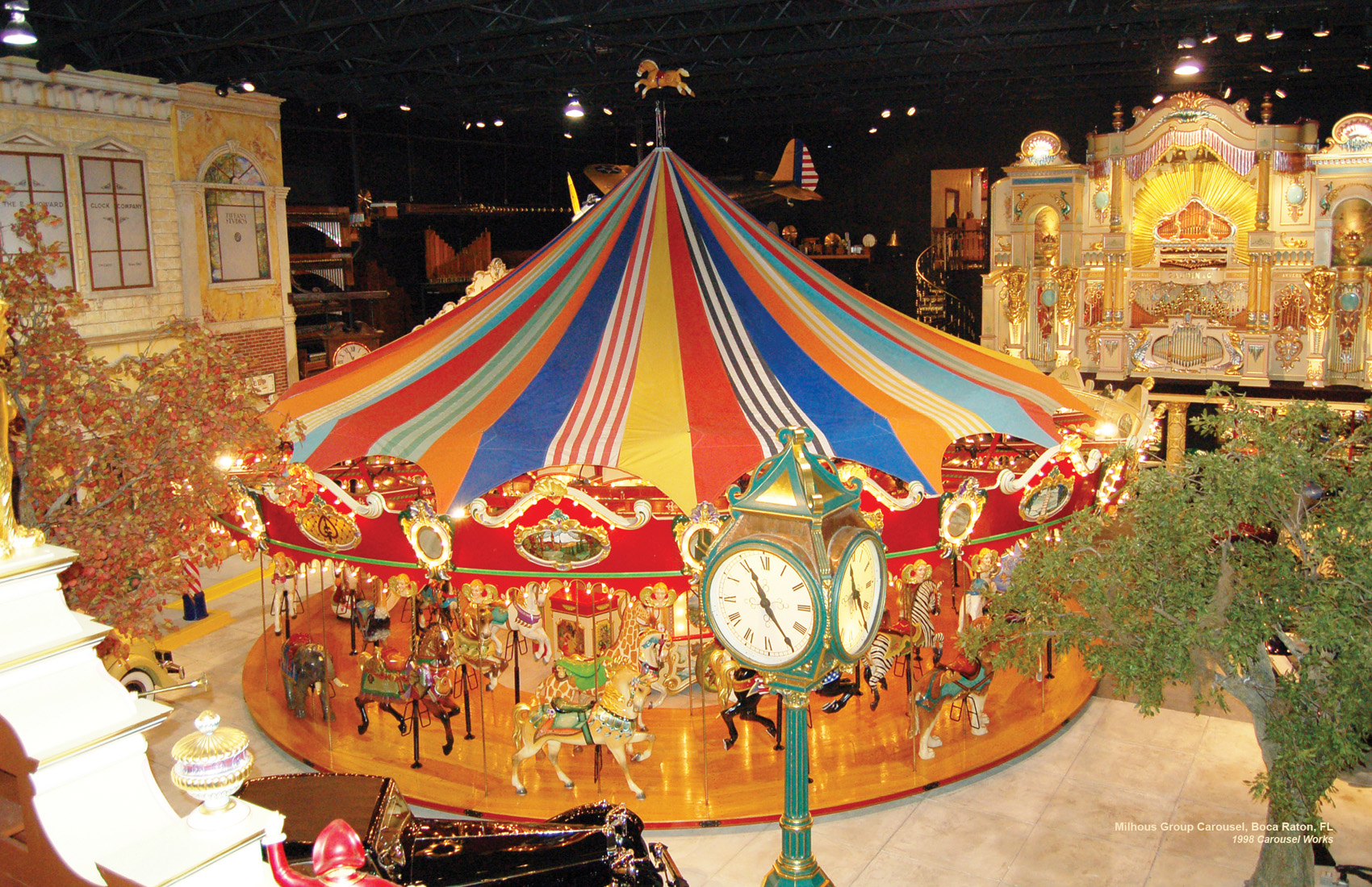 1999-CW-Milhous-Group-carousel-Florida-CNT-center-MAR-08