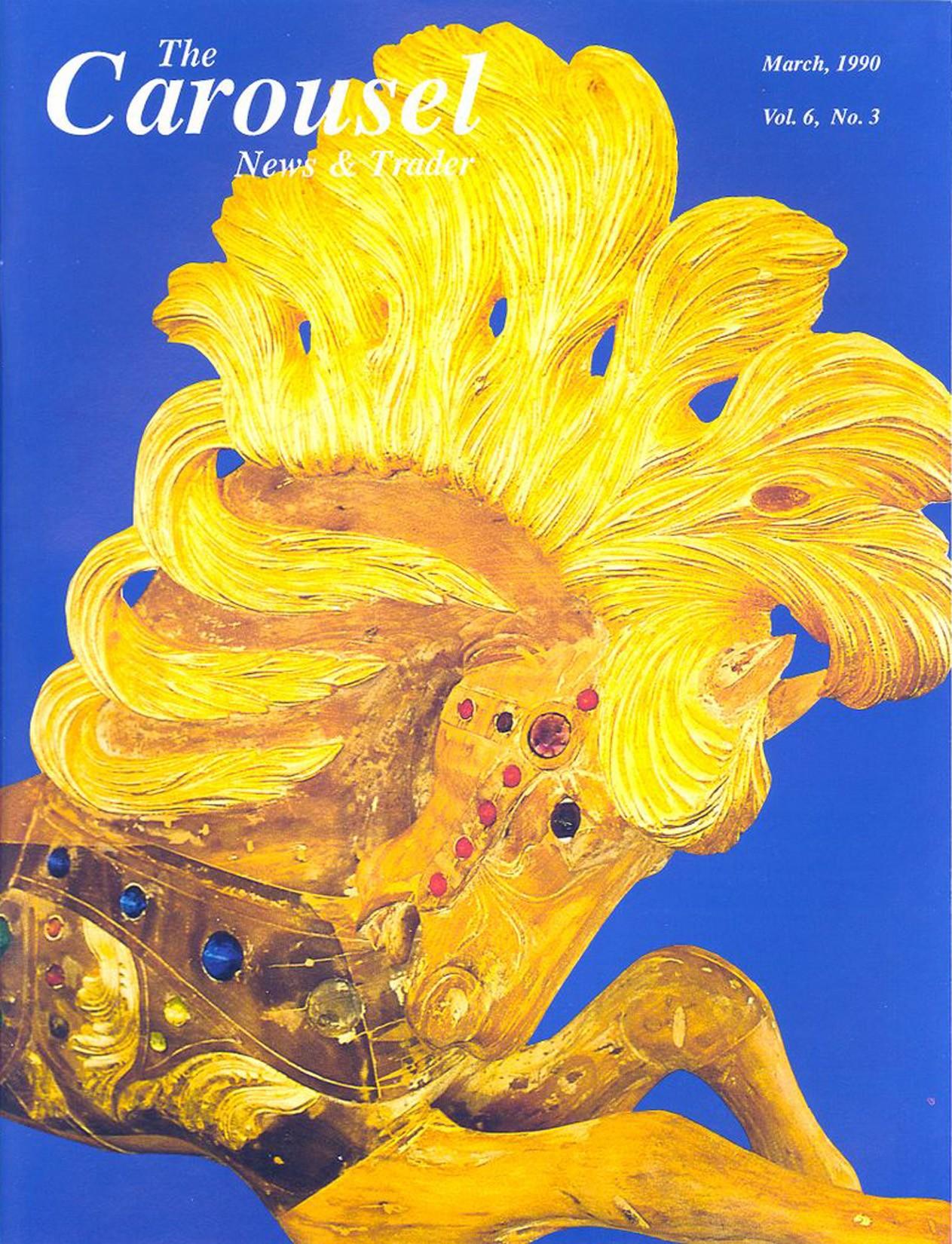 Carousel-News_03_1990-c-w-parker-flying-mane-carousel-horse