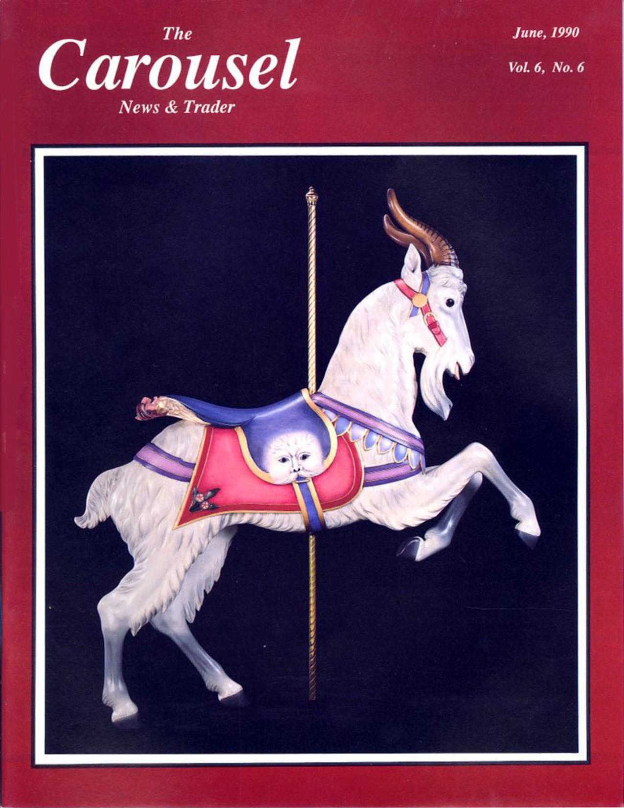 Carousel-News_06_1990-rare-D-C-Muller-carousel-goat