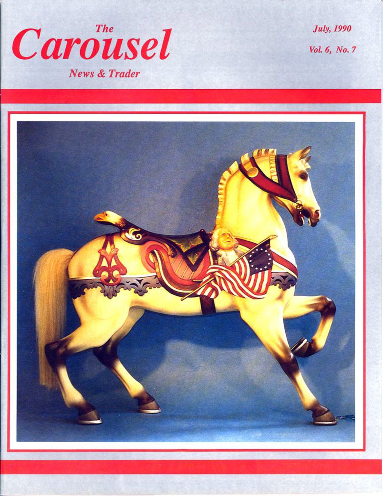 Carousel-News_07_1990-George-Washington-Dentzel-carousel-horse