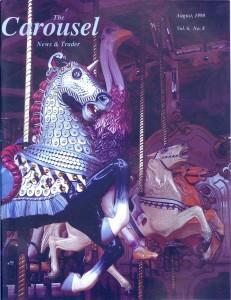 Carousel-News_08_1990-Golden-Gate-Park-Herschell-Spillman