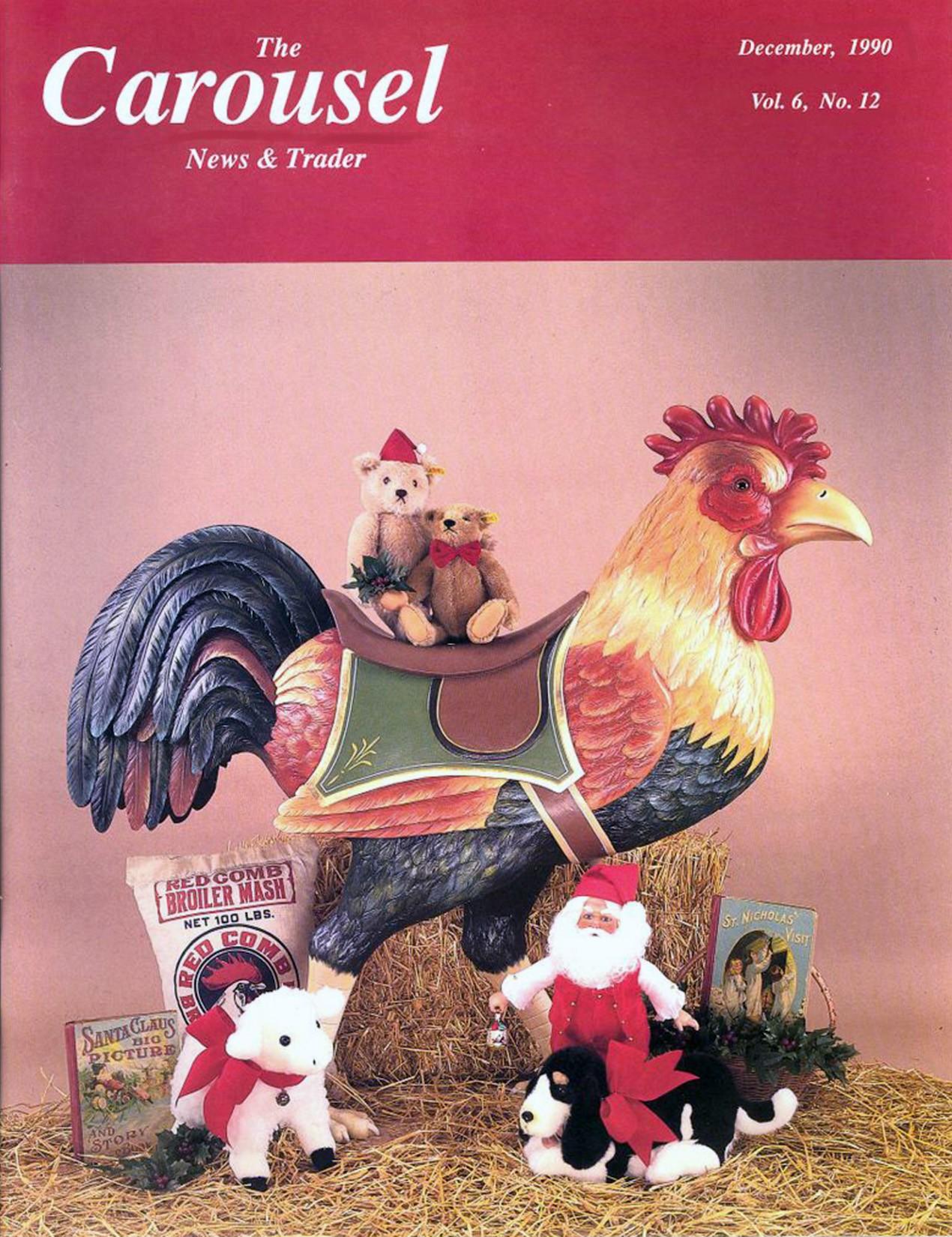 Carousel-News_12_1990-rare-Dentzel-carousel-rooster
