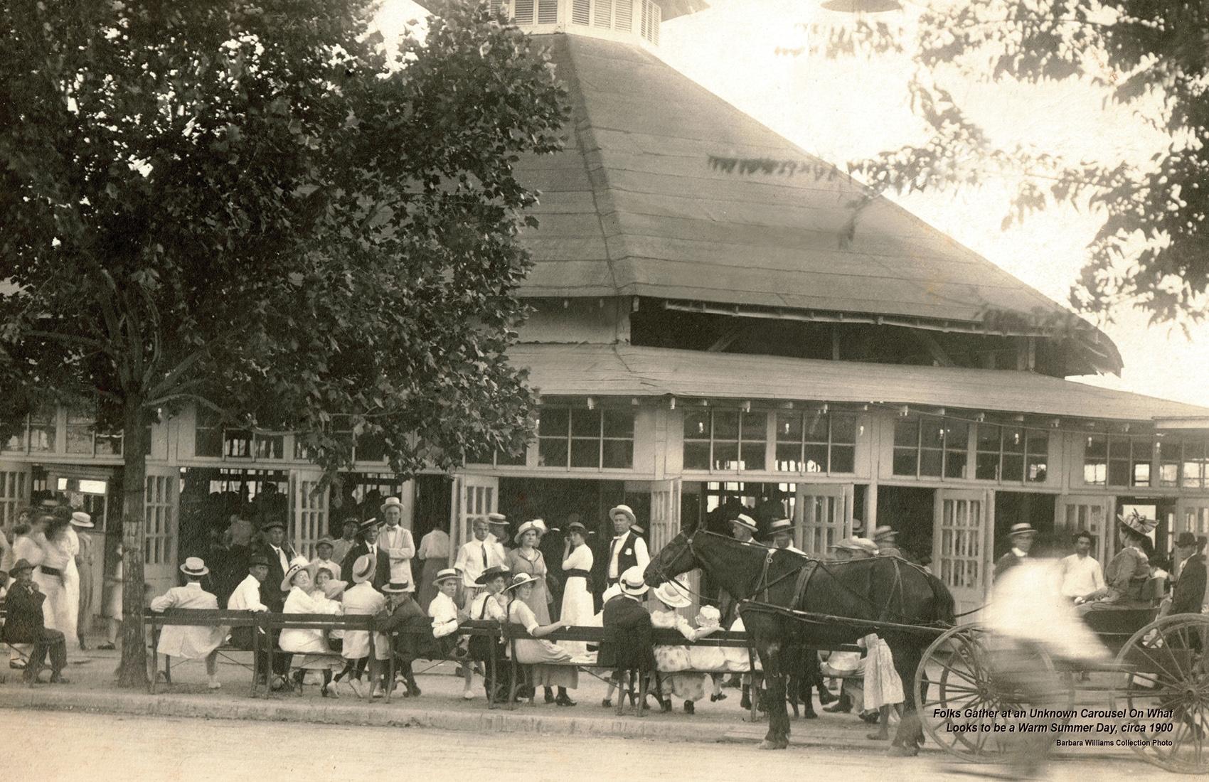 Circa-1900-busy-carousel-B-Williams-Archive-CNT-center-Aug-12