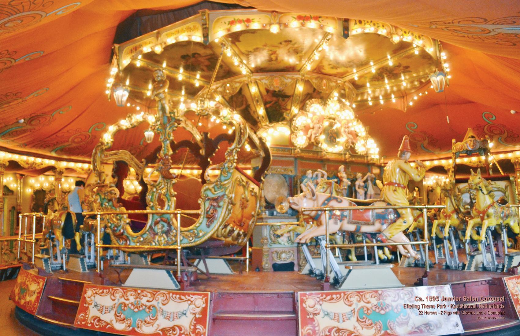 Efteling-Theme-Park-Salon-carousel-CNT-center-Aug-13