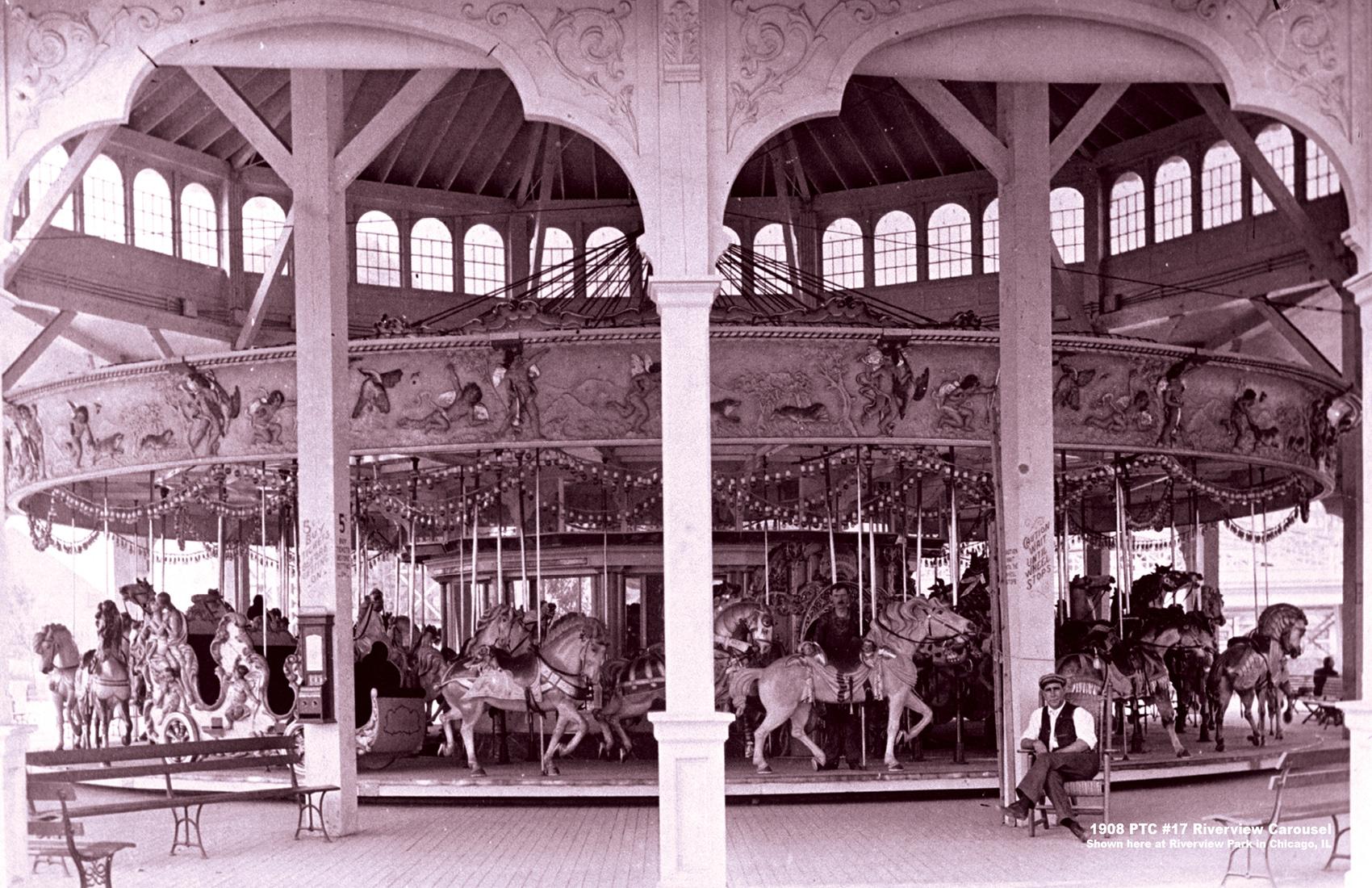 Historic-1908-PTC-17-Riverview-carousel-CNT-center-SEPT-08