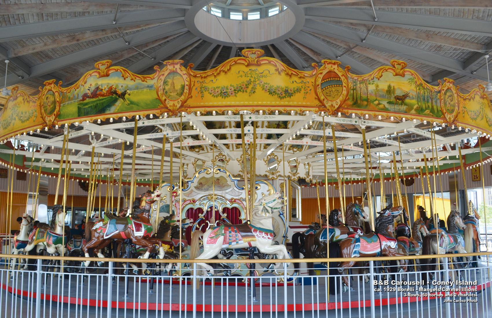 Historic-B-and-B-carousel-Coney-Island-CNT-center-Sept-13