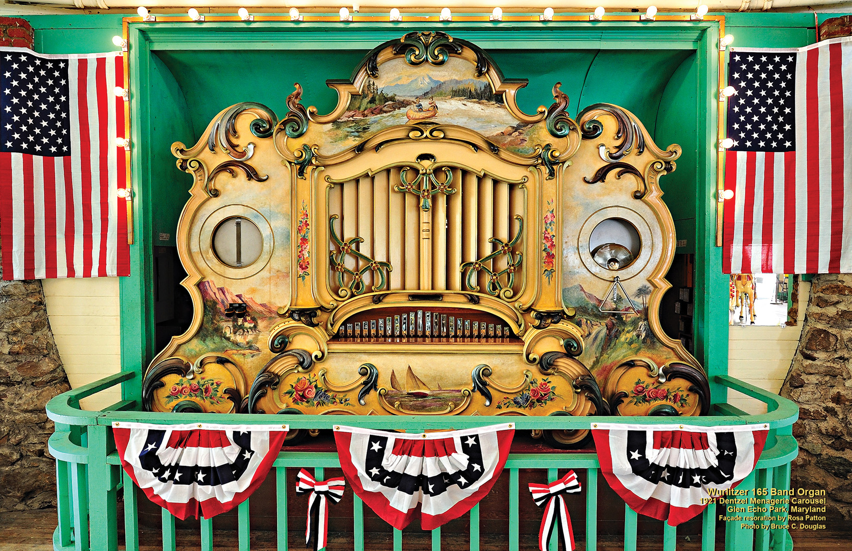 Wurlitzer-165-Band-Organ-Glen-Echo-CNT-center-Oct_11